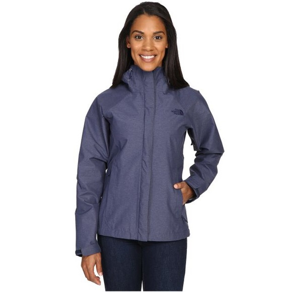 d17c9216c092 The North Face Venture Jacket Cosmic Blue Heather